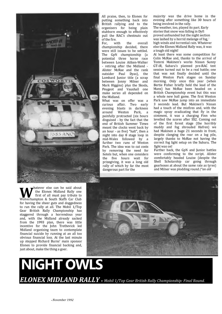 RallyCar Page1