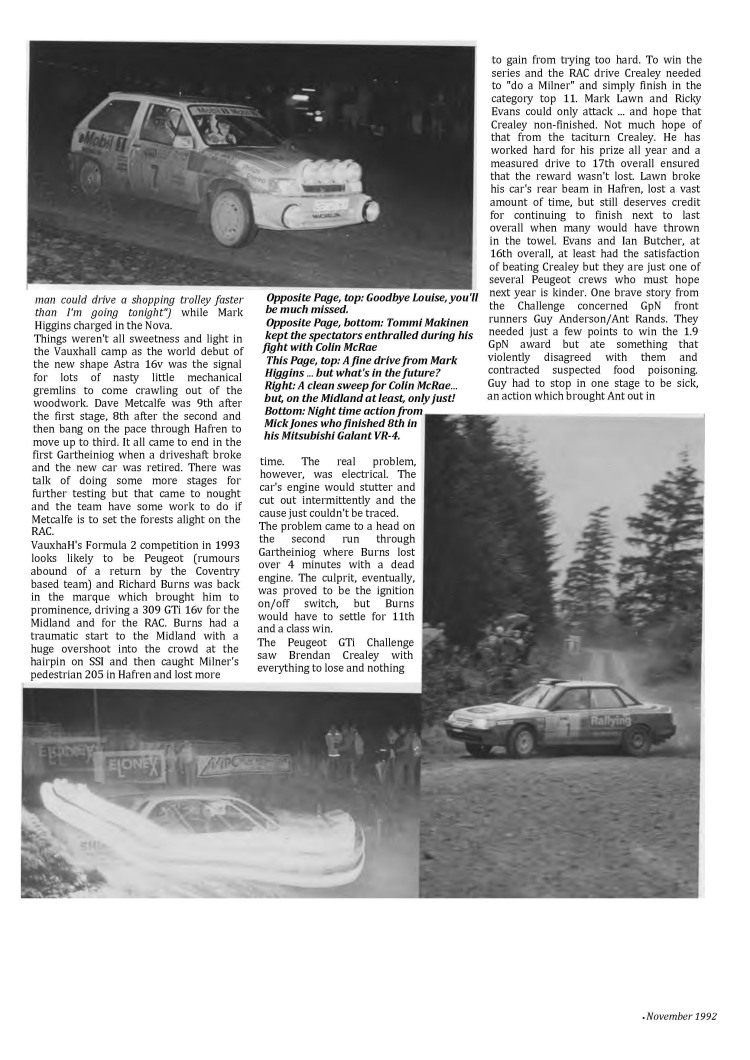 RallyCar Page2